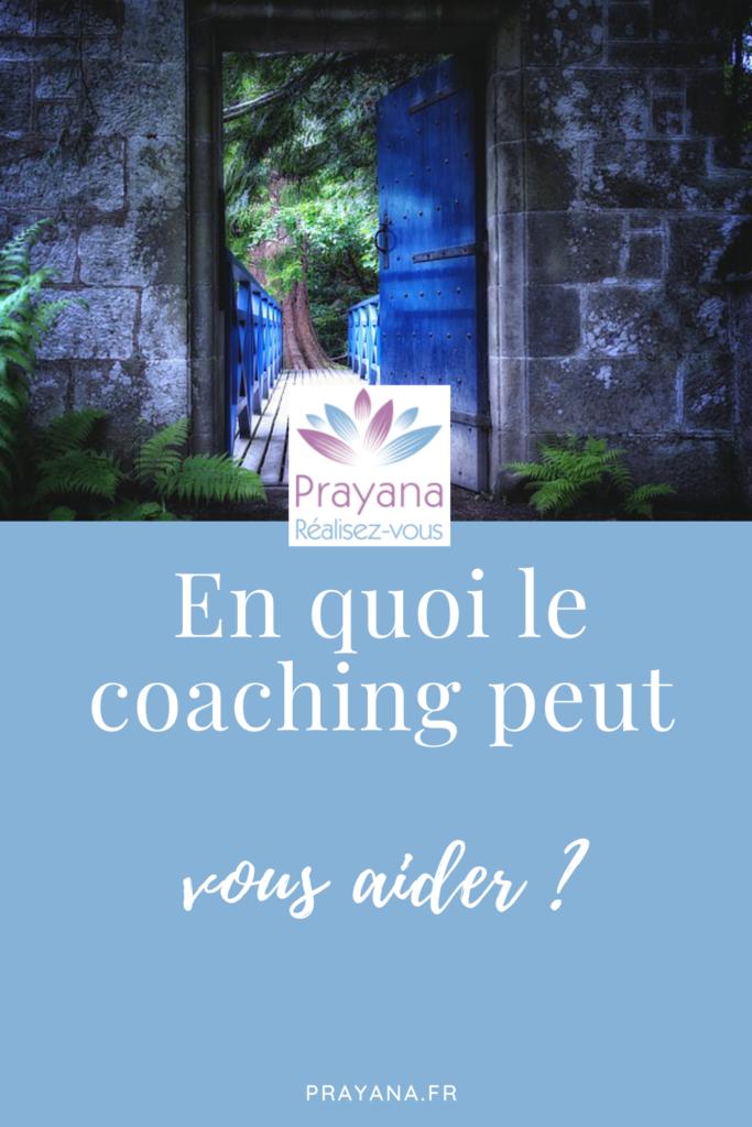 En quoi le coaching peut vous aider